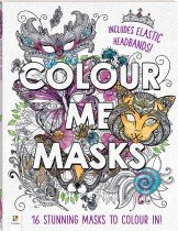Colour Me Masks
