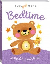 First Steps Hold and Touch: Bedtime