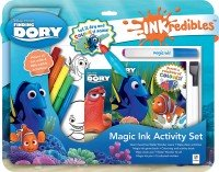 Inkredibles Disney Finding Dory Magic Ink Activity Set