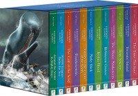 Illustrated Classics Tales of Adventure 12 Set