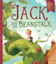 Bonney Press Fairytales: Jack and the Beanstalk