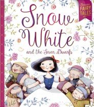 Bonney Press Fairytales: Snow White