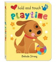 Hold and Touch Playtime