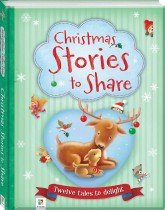 Storytime Collection: Christmas Stories to Share