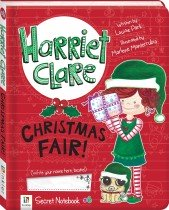 Harriet Clare Christmas Fair #6
