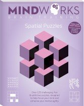 Mindworks Puzzles Spatial Puzzles