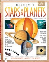 My Illustrated Library: Discover Stars and Planets