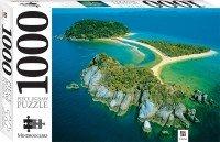 Russell Island, Queensland 1000 Piece Jigsaw