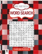 Large Print Prestige Puzzles Word Search 1
