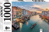 Grand Canal, Italy 1000 Piece Jigsaw