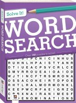Solve It! S2: Word Search 2