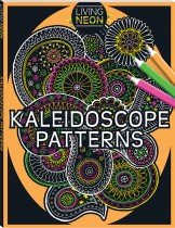 Living Colour: Kaleidoscope Patterns
