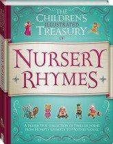 Illustrated Treasury of Nursery Rhymes