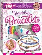 Zap! Extra Friendship Bracelets