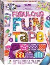 Zap! Extra Fabulous Fun Tape