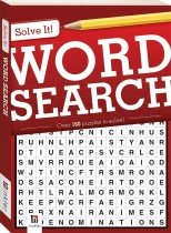 Solve It! S1: Word search 2