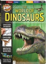 Zap! The World of Dinosaurs