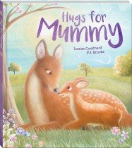 Hugs for Mummy