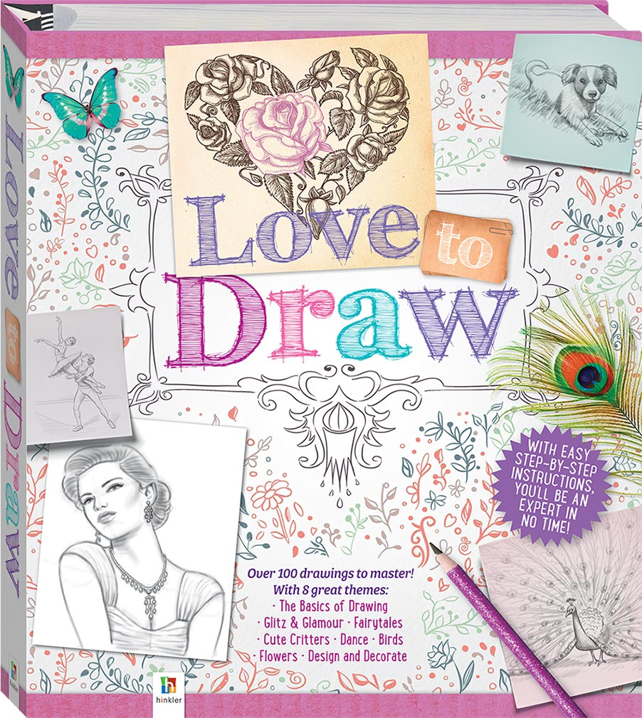 cute love designs to draw on paper 29457 loadtve