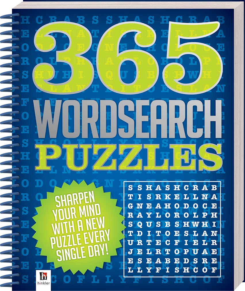 Word search puzzles adults