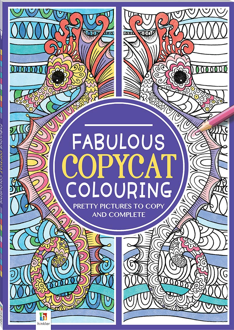 Art therapy coloring book michael omara - Michael Omara Coloring Books