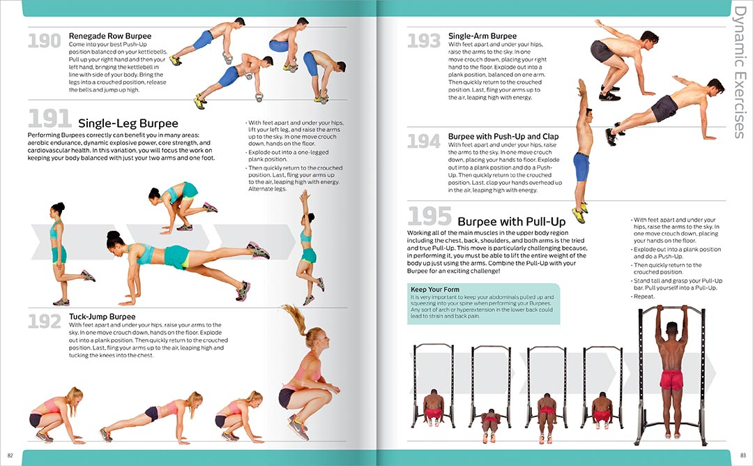 Anatomy Of Fitness 501 Core Exercises Books Health Fitness