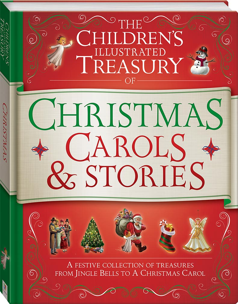 Christmas Carols for adults and children 97
