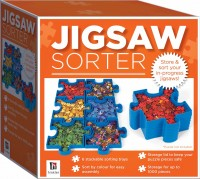 Jigsaw Sorter (2020 Ed)
