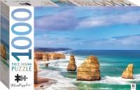 Mindbogglers: Twelve Apostles, Australia