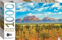Mindbogglers: Uluru-Kata Tjuta National Park, Australia