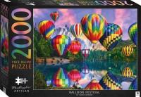 Mindbogglers Artisan: Balloon Festival