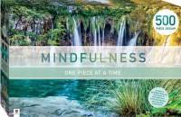 Mindfulness 500pc Jigsaw Puzzle: Lagoon