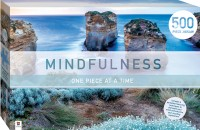 Mindfulness 500pc Jigsaw Puzzle: Apostles