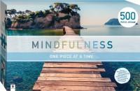 Mindfulness 500pc Jigsaw Puzzle: Boardwalk