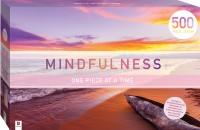 Mindfulness 500pc Jigsaw Puzzle: Sunset