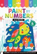 Ocean Wonders Paint by Numbers