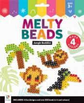 Jungle Buddies Melty Beads
