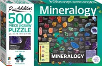 Puzzlebilities: Mineralogy Jigsaw