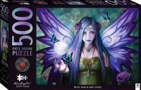 Mindbogglers Artisan Jigsaw: Mystic Aura