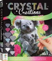 Crystal Creations: Koala Love