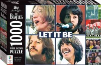 The Beatles Jigsaw: Let It Be