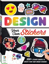 Design Your Own Stickers