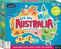 Junior Explorers: Eye Spy Australia