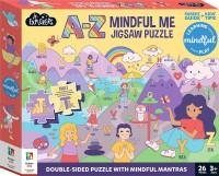 Junior Explorers: A-Z Mindful Me Jigsaw Puzzle