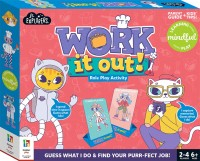Junior Explorers: Work It Out!