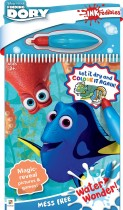 Inkredibles Finding Dory Water Wonder
