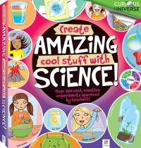 Curious Universe Science Box Set: Shocking Electricity