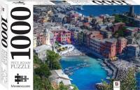 Vernazza, Liguria, Italy 1000 Piece Jigsaw