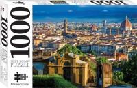 Florence, Italy 1000 Piece Jigsaw