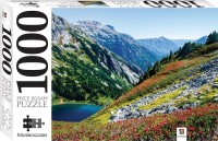 Sahale Arm, Washington, USA 1000 Piece Jigsaw